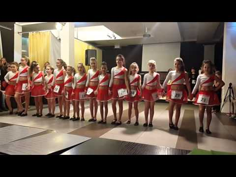 Мастер тест star kids choreography by Karina Sikid