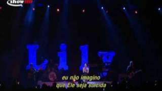 Lily Allen - Him - Live in São Paulo(Multishow)