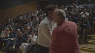 Video Integrale del secondo evento Homo Faber | 06 Ottobre 2017 | Politeama Tolentino (MC)