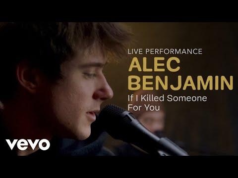 Alec Benjamin -