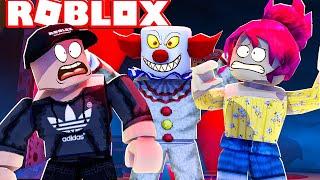 *CraZy Clown* | Roblox