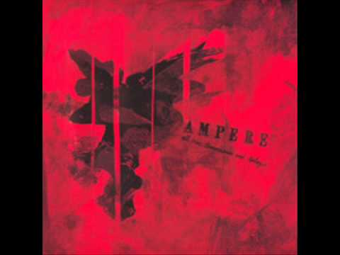 Ampere - The old world is behind us