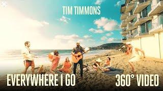 Tim Timmons -