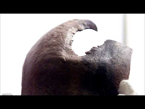 2,000yo Siberian brain surgery techniques recreated by Russian scientists