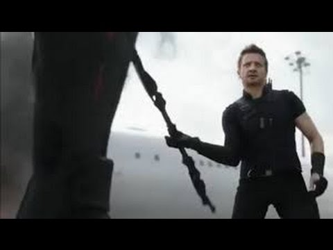 Favorite Jeremy Renner Moments