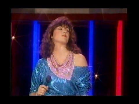 Laura Branigan  Solitaire cc  New Years Rockin Eve 84