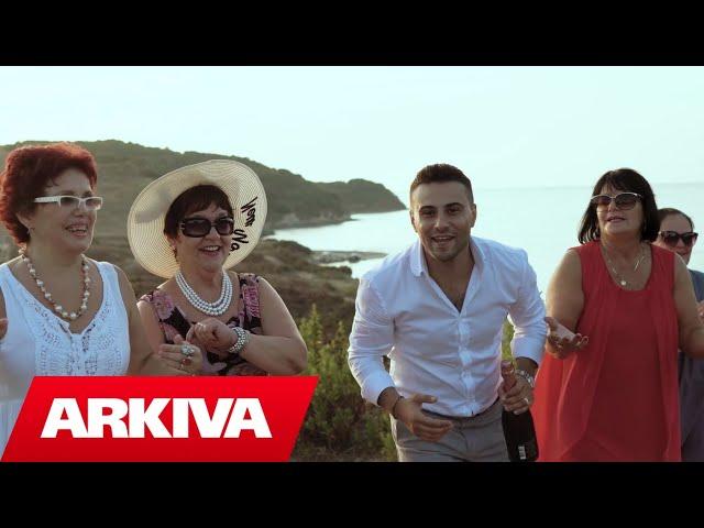 "Ervis Behari - ""Plaka mbi taka"" (Official Video 4K)"