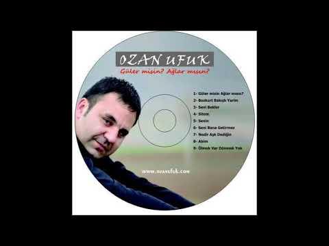 İlk Albümden-Ozan Ufuk-Bozkurt Bakışlı Yarim