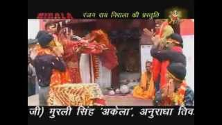 Chunri Cham Cham Chamke | Top Bhojpuri Navratri Geet | Nirala Music & Film Production|Mata Songs