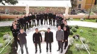 Bogoslovno sjemenište