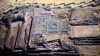 Unearthed In Peru-See It To Believe It!