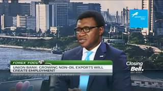 Impact of forex liquidity on Nigeria's trade