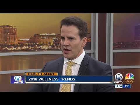 Dr. Soria outlines wellness trends in 2018