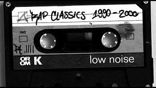 Reggae RAP de los 90s