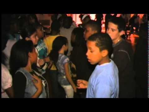 FDA V  Harvest Dance  2008 Filmed by James Ayala