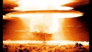 ذكرى أول تجربة للقنبلة الهيدروجينية