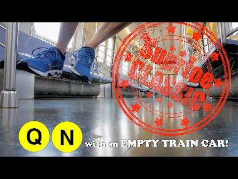 (Q) (N) Atlantic Terminal to Coney Island Stillwell, N Stillwell to 59th st