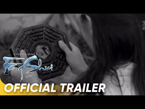 Feng Shui Full Trailer
