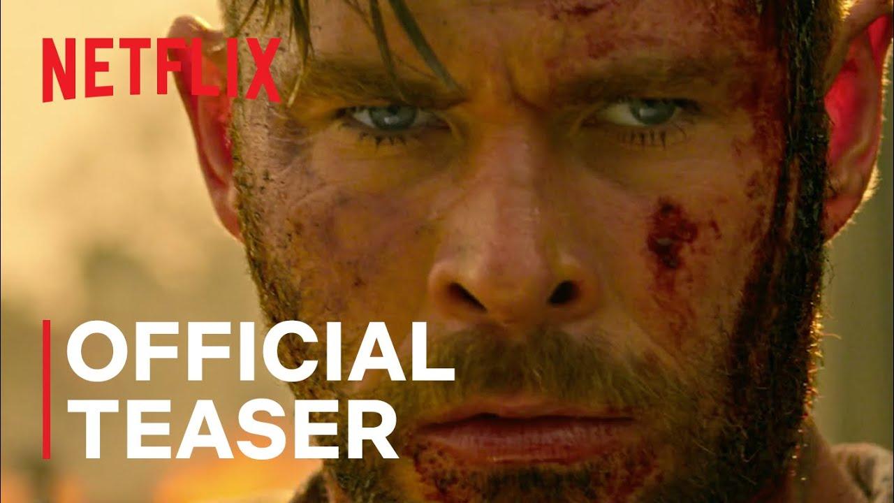Download Extraction 2 | Official Tudum Teaser | Netflix