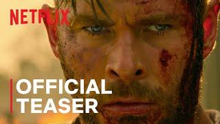 Extraction 2 | Official Tudum Teaser | Netflix