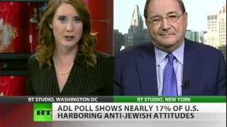 Video Is America anti-Semitic? download MP3, 3GP, MP4, WEBM, AVI, FLV Juli 2018