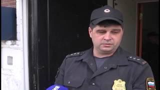видео Церемония вручения знамени Управлению ФССП России по Пермскому краю