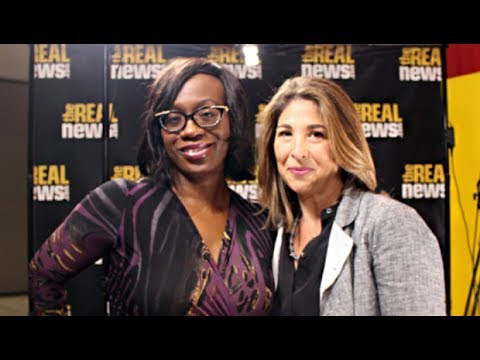 The Nina Turner Show: No Is Not Enough with Naomi Klein