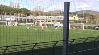 Grassina-Chiusi 2-1 Eccellenza Girone B
