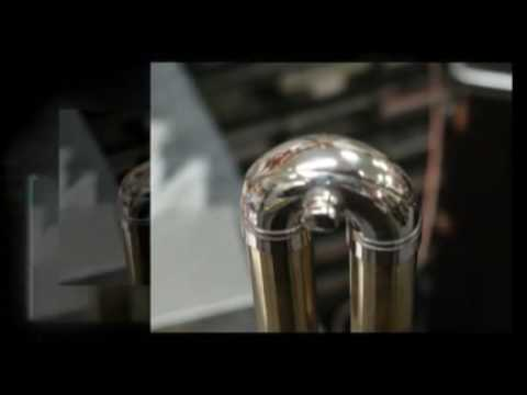 Brass Instrument Repair - The Music Shoppe - Normal, IL.