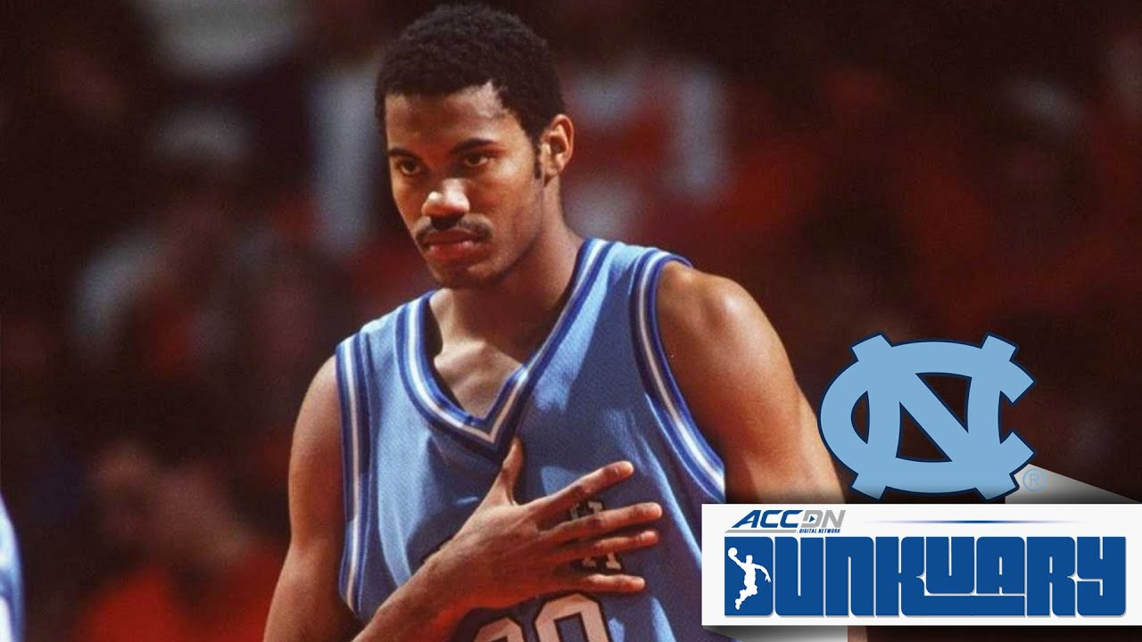 Rasheed Wallace The Most Exciting Dunker In College Basketball