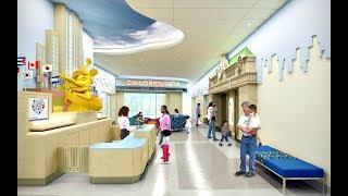 Hassenfeld Children's Hospital—34th Street