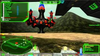 Battlezone 98 Redux Mission 17 Americans Medium final with ending