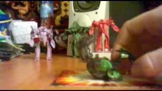 мои бакуганы 3 сезона (и немного оригами)(это мое первое видео на YouTube и в нем я рассказываю про моих бакуганов из 3 сезона (извините за плохое качество..., 2011-12-01T21:13:28.000Z)
