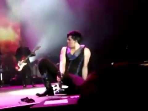 Adam Lambert - Closer Sexy Dance Video