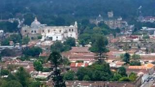 SONORA AZUL con esas bella paisajes de quetzaltenango