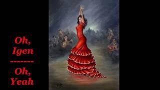 Chris Norman Gypsy Queen English Lyrics Magyar Felirat