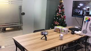 Innotronik Wifi Indoor Auto Tracking Camera PT13