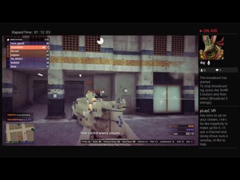 Gta 5 live stream online jobs episode 3 NEW CAR