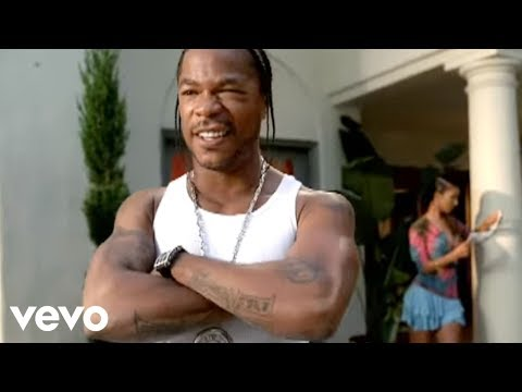 Xzibit - Hey Now (Mean Muggin)