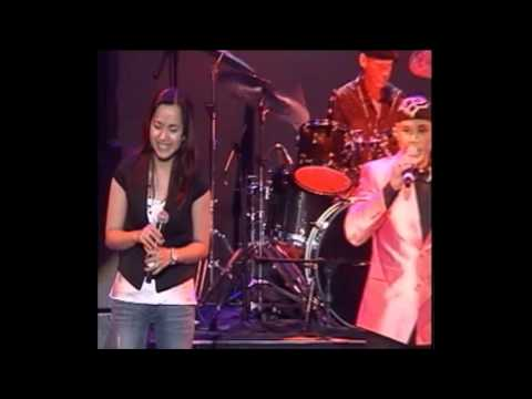 Phan Dinh Tung @ Mystic Lake Casino(5MMusic)