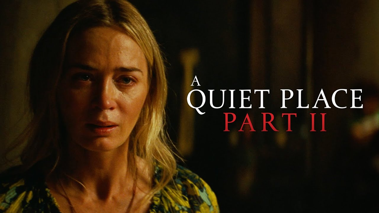 A Quiet Place Part II (2020) - Big Game Spot - Paramount Pictures