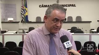 Em visita à Câmara, jurista fala do movimento #QueroUmBrasilÉtico