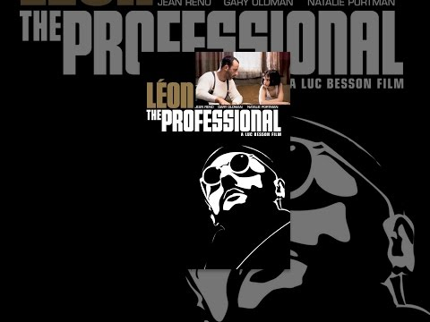Léon: The Professional Extended Cut