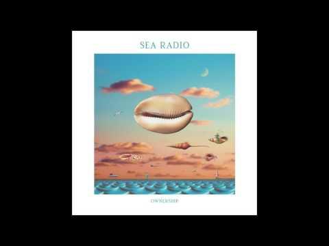 SEA RADIO - SHARP KNIFE