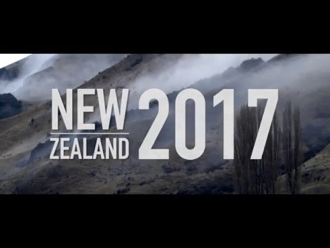 The Lions & New Zealand 2017 | British & Irish Lions