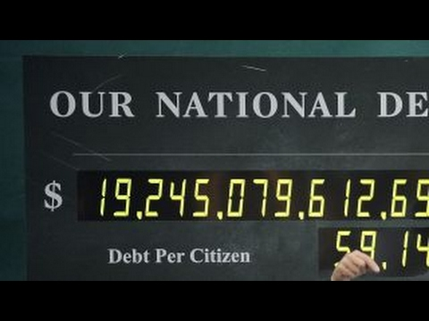 Are government leaders turning a blind eye toward debt?