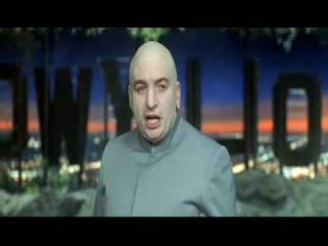 Dr. Evil - Preparation H