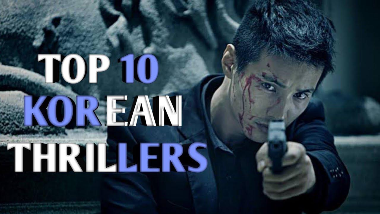 Download Top 10 korean thrillers / must watch