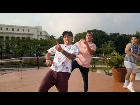 Light of Day - Go Off - Dawin (Soul Brothers Dance Cover)
