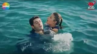 Любовь не понимает слов: Я не умею плавать (3 серия).